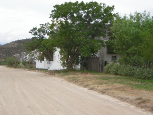 accommodation in McGregor